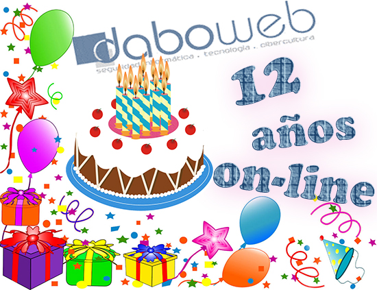 aniversario daboweb